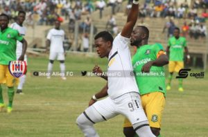 2019/2020 Ghana Premier League: Match Week 1 Preview - Aduana Stars vs Inter Allies FC