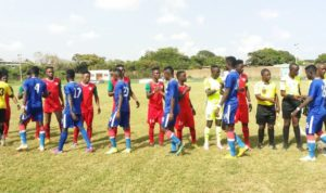 Berekum Chelsea $ two others fail to submit license application before deadline day