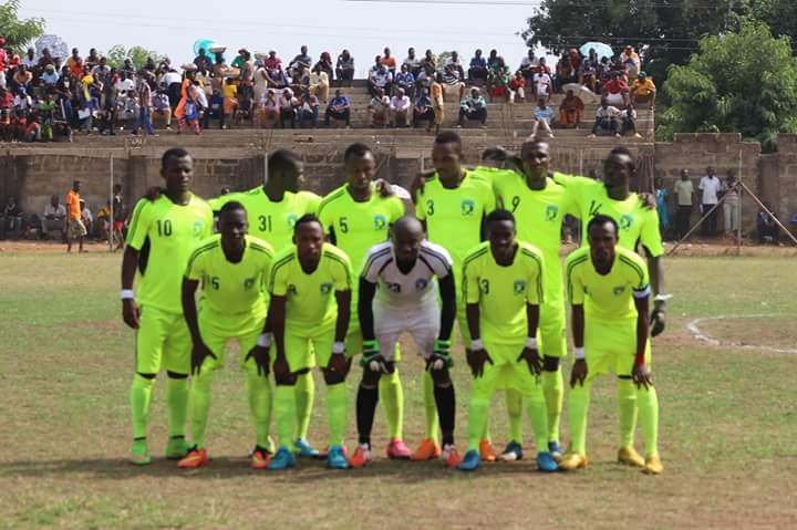Match Report: Bechem United record crucial 2-0 win against Elmina Sharks