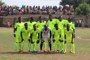 2019/20 Ghana Premier League: Match Week 1 Preview - Bechem Utd vs Elmina Sharks