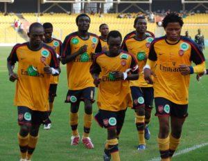 Yakubu Moro claims Berekum Arsenal got relegated due to the Glo money