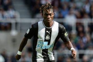 Christian Atsu to earn more minutes at Newcastle United following latest injury to Saint-Maximin