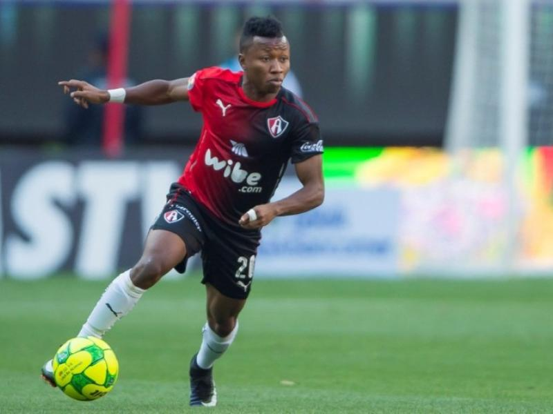 Mexican side Querétaro all set to trigger Clifford Aboagye's buy-out clause