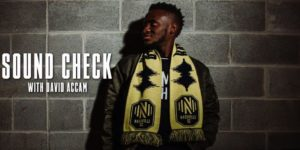 I want to help Nashville SC excel in the MLS – David Accam