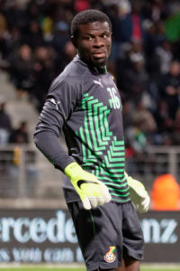 Fatau Dauda appeals a basic salary of GH2000 for GPL players