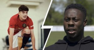Andy Yiadom names Manchester United wonderkid Daniel James the toughest opponent he has ever faced