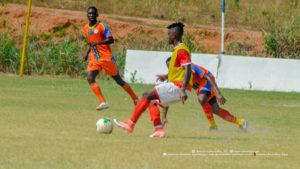 Asante Kotoko thrash Sampdoria FC in friendly