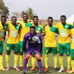 2021 Ghana Premier League: Ebusua Dwarfs v Liberty Professionals matchday 26 report