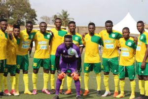 Ebusua Dwarfs terminate three players contract