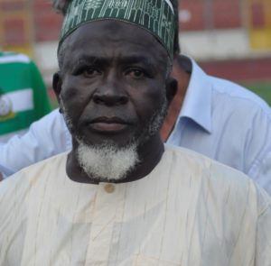 Alhaji Grunsah blames referee for King Faisal heavy defeat to Dreams FC