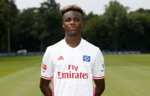 Injuries to Gideon Jung and Gyamerah set to force Hamburg SV to look for replacements
