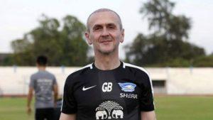 Meet Wa All-Stars new head Coach Goran Barjaktarevic