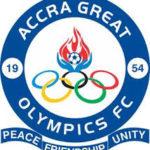 Full Great Olympics 2020/21 Ghana Premier League fixtures