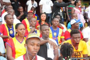 Hearts of Oak supporters set to boycott 2019 President Cup