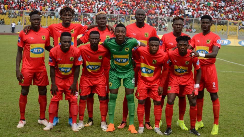 Asante Kotoko set to appoint a CAF License A coach ahead of 2019/20 GPL season