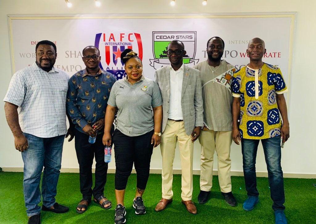 Club Licensing board reject Ebusua Dwarfs, Wa All Stars home venues