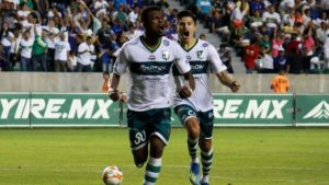 Ghana's Jacob Akrong to feature in Mexican Apertura finals against Alberijes