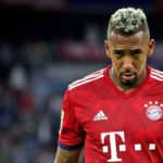 Jerome Boateng injured in DFB Pokal final