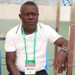 Don't worry about WAFA game- Kotoko manager Johnson Smith