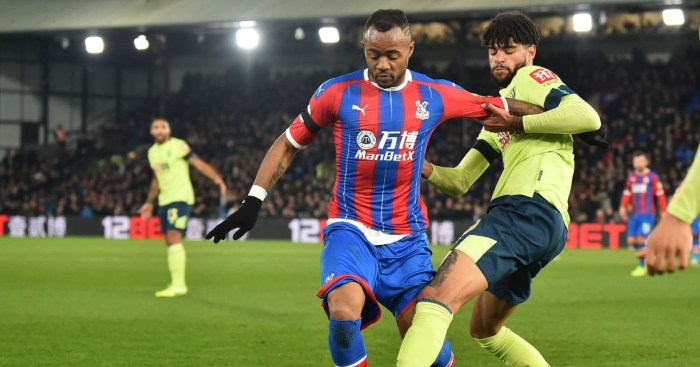 FEATURE: Jordan Ayew heads for his best season ever