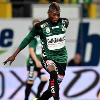 Ghana's Kennedy Boateng to leave Austria side SV Reid next summer