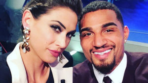 Wife of KP Boateng opens up on how the couple recovered from their break