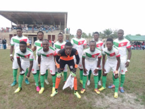 Karela United set to resume full training on April 2