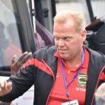 Ex-Kotoko coach Kjetil Zachariassen reported eyeing Berekum Chelsea job