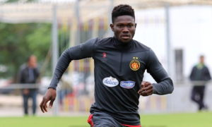 Kwame Bonsu believes an African team is capable of winning the Club World Cup