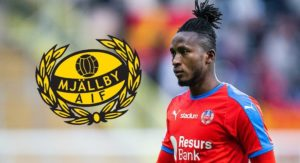 EXCLUSIVE: Ghana's Mamudu Moro completes move to Swedish side Mjällby AIF
