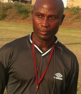 Aduana Stars have a good team to compete this season - Coach W.O. Tandoh