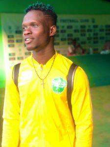 Dreams FC forward Emmanuel Ocran set sights on GPL golden boot