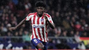 REVEALED: Thomas Partey was Unai Emery's main transfer target in the summer