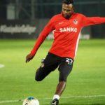 Hannover winger Patrick Twumasi demoted to training with U23s
