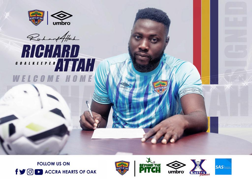 I bought PS4 FIFA during the lockdown period- Richard Attah