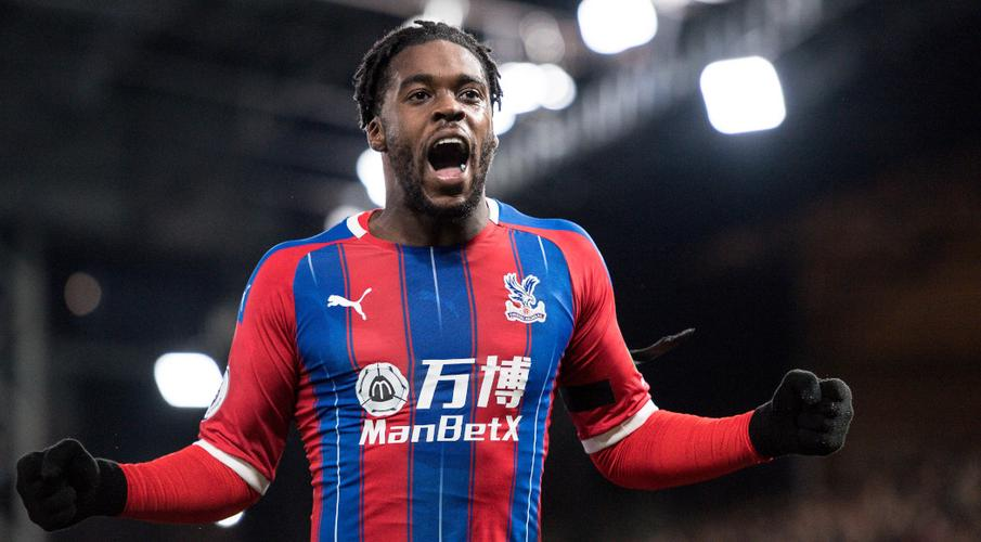 Jeffery Schlupp scores again as Palace beat Bournemouth