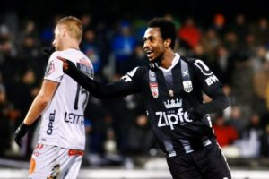 VIDEO: Watch Samuel Tetteh's incredible strike for LASK Linz against Wolfsberger