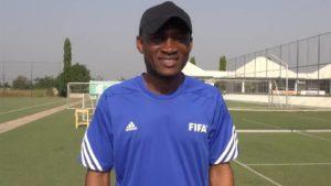 Dr. Prosper Narteh Ogum appointed WAFA SC new head coach