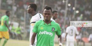 Asante Kotoko set to complete signing of Sam Adams