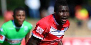 Wa All Stars set to sign former Free State Stars striker Abdul Basit Adam