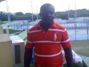 Veteran George Owu earns a place on Hearts technical team