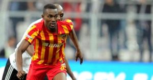Besiktas confirms interest for Bernard Mensah
