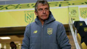 Dennis Appiah praises FC Nantes coach Christian Gourcuff