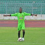 Teams abroad could not sign me because of my age- Ibrahim Danlad