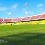 Six teams set to use Accra Sports stadium in three days