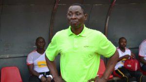 Karim Zito encourages veteran coaches to return to the GPL