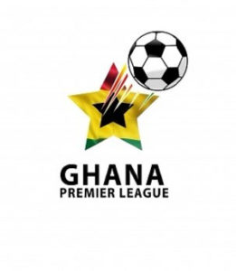 2019/20 Ghana Premier League: PLB announce match officials & venues for week two