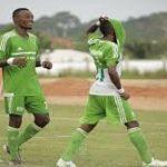 Elmina Sharks beat Medeama SC 2-1 in pre-season friendly