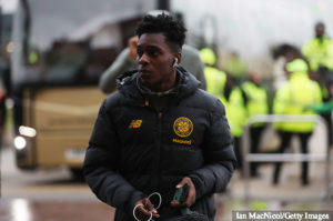 Mark Wilson reveals his admiration for Jeremie Frimpong
