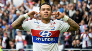 Lyon president confirms Depay will be handed contract extension